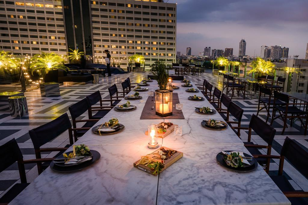 HOTEL ONCE BANGKOK, BANGKOK ****